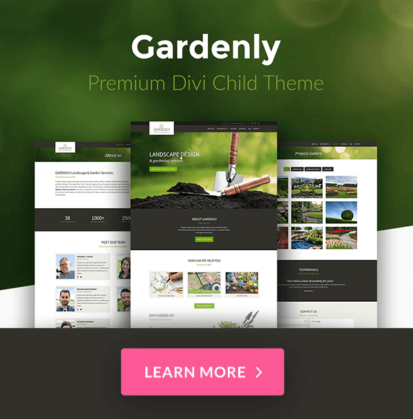 Clickable blurb module in divi theme divi lover - Divi popup module ...