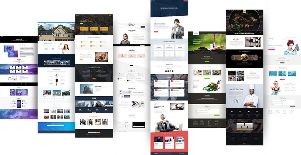 The difference between a premium divi child theme and a - Divi child theme ...